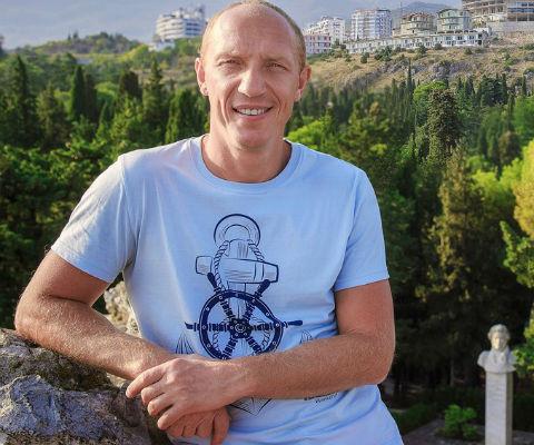 Максим Коновалов чуть не потерял сына