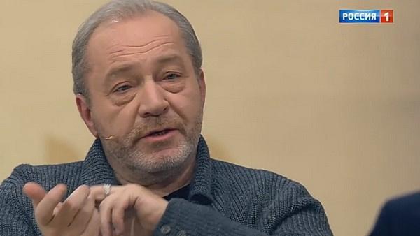 Сергей Сенин был рядом с Людмилой Гурченко на протяжении 18-ти лет