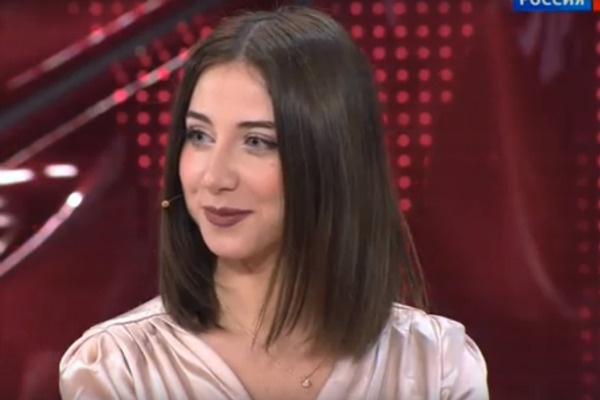 Олеся Лисовская, к которой ушел Вальтер от жены, обрела новую любовь