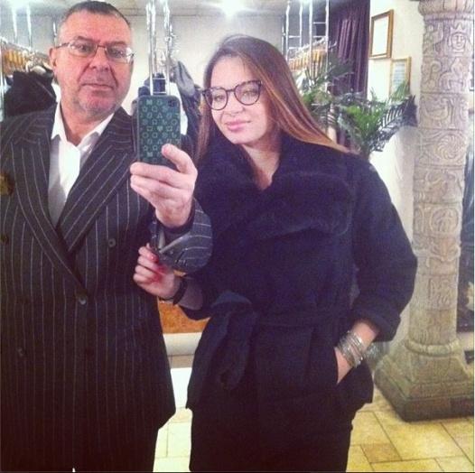 Андрей Ургант и Елена Романова вместе вот уже несколько лет