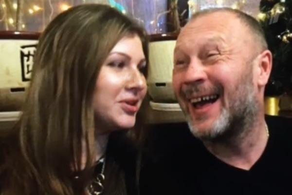 Кристина купалась в роскоши на протяжении нескольких лет отношений с Ермаковым