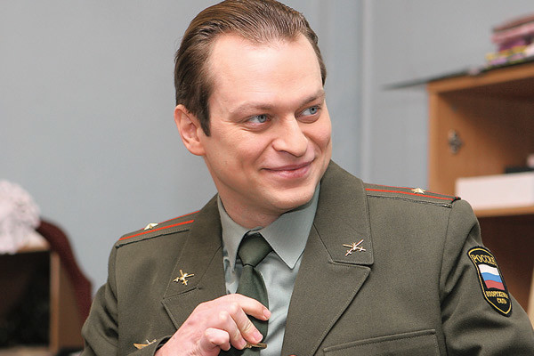 Анатолий Кот стал известен благодаря роли подполковника Шкалина в сериале «Солдаты»