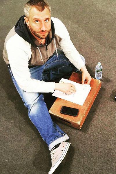 Быков надеется, что после окончания работы над очередным фильмом он сможет отдохнуть