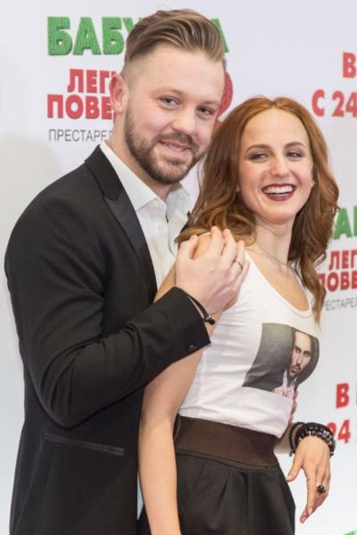 Сейчас Арсений Бородин встречается с Марией Шурочкиной