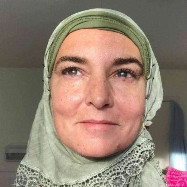Певица приняла ислам