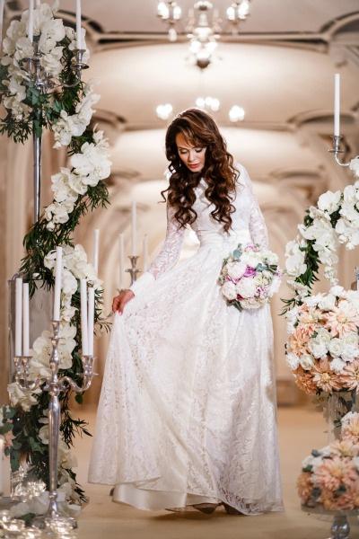 Анна Калашникова уверена, что свадьба состоится