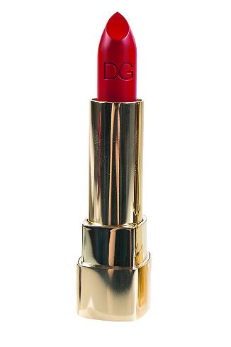 Dolce & Gabbana Кремовая помада Classic Cream Lipstick, 1500 руб.