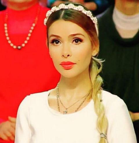 Алена Кравец