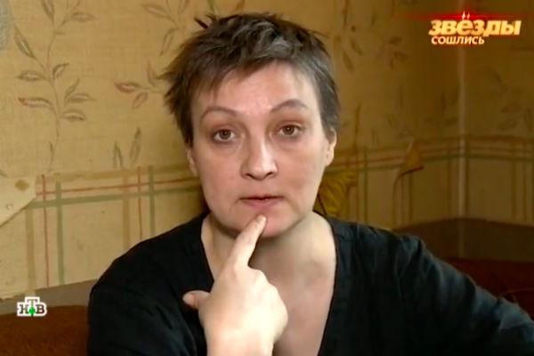 Ксении Качалиной сейчас 47 лет