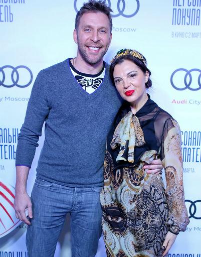Арчи и Алиса Толкачева