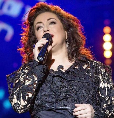 Певица призналась, что ее любимый персонаж - Пьеро