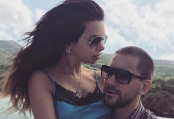 На протяжении года Катя и Олег то расставались, то вновь мирились