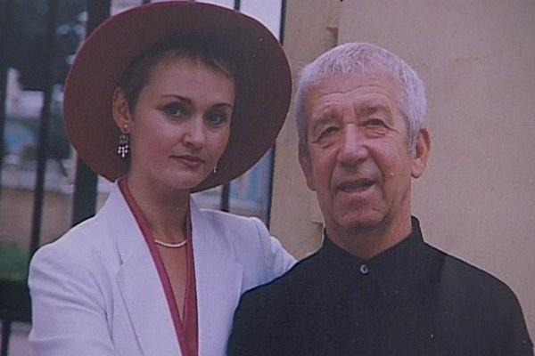 Екатерина стала для Борислава Брондукова любовью всей жизни