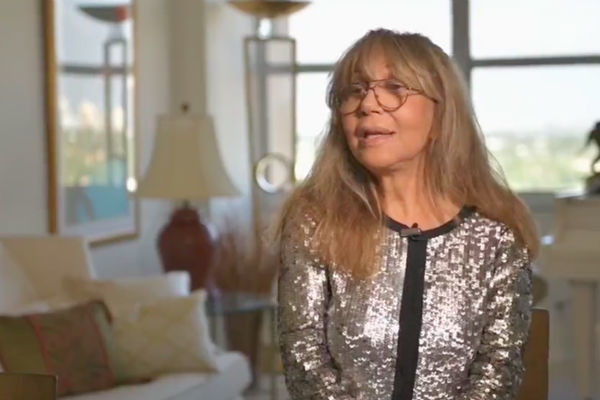 Марта Клионер, подруга Тамары Гвердцители