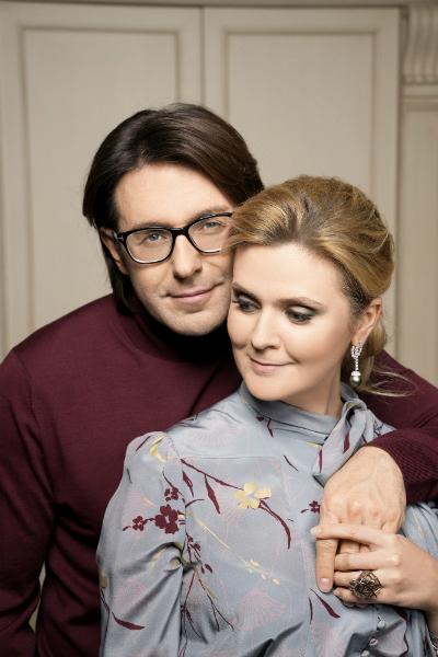 Андрей Малахов и Наталья Шкулева