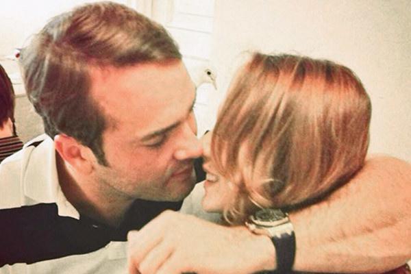 Антон и Марина были в отношениях полтора года