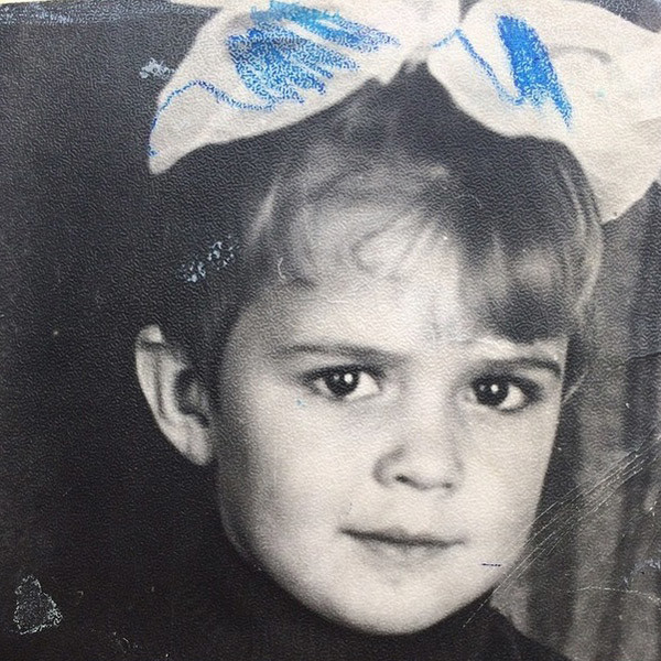 Ирине Агибаловой 4 года