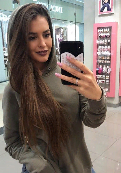 Анна активно ищет продавцов в бутики бижутерии