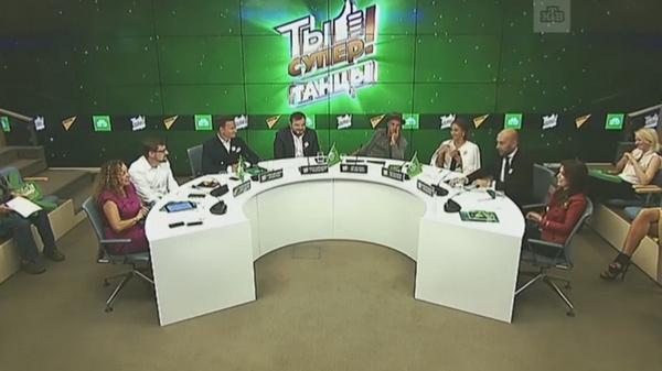 До недавнего момента представители НТВ скрывали состав членов жюри