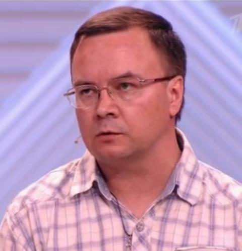 Отец спасшегося подростка Юрий Жильцов