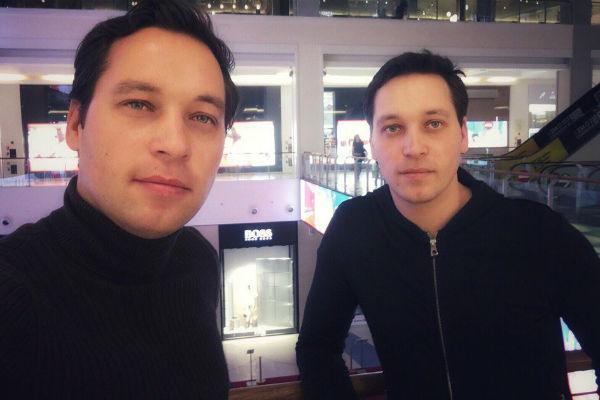 И Стас, и Оскар связывают свое будущее с музыкой