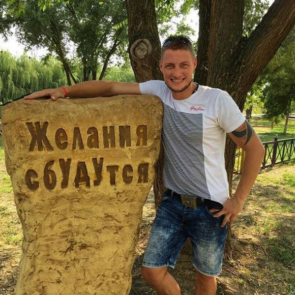 Александр Задойнов не может видеть дочь