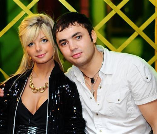 Несколько лет назад Ольга Сокол встречалась с Александром Гобозовым и ушла вместе с ним за периметр
