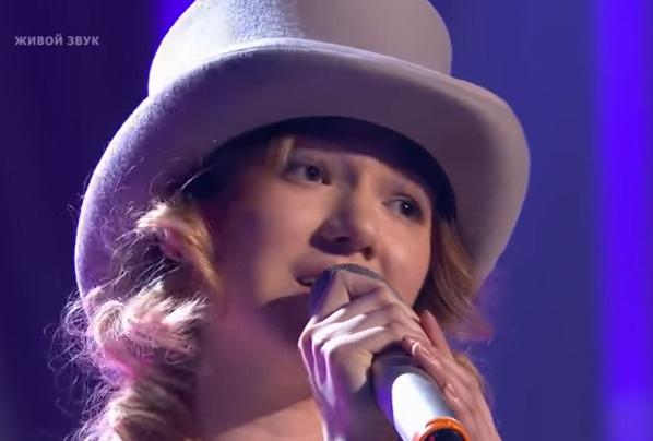 Рушана Валиева исполнила песню Ольги Бузовой