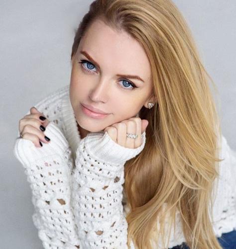 Милана Кержакова надеется на помощь близких