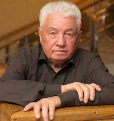 Владимира Войновича не стало на 86-ом году жизни