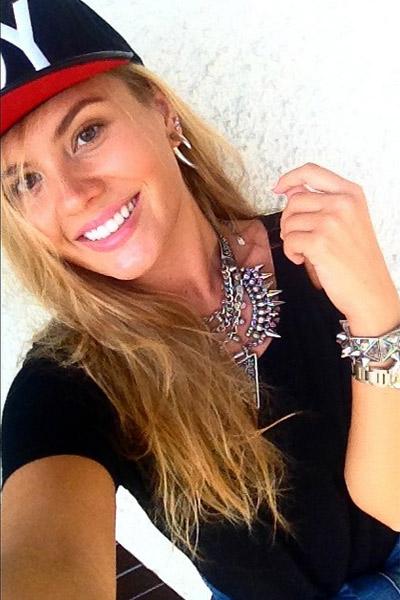 Анна Шульгина в инстаграм свежие фото и видео за сегодня