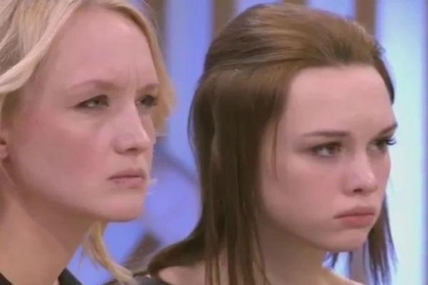 После того, как Диана появилась на телевидении, ее семья стала получать угрозы