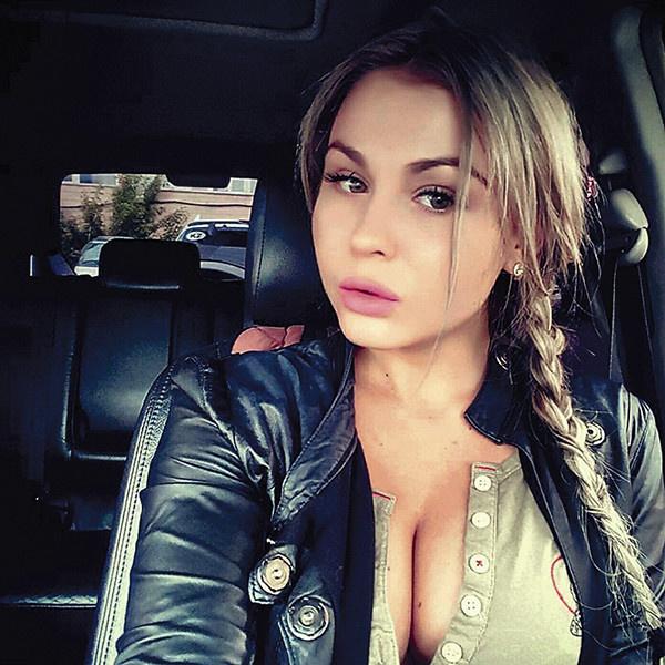 Ольга обрела свою любовь