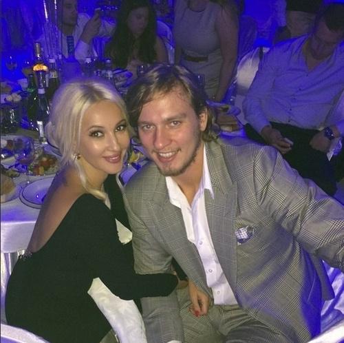 Игорь Макаров и Лера Кудрявцева вместе вот уже три года
