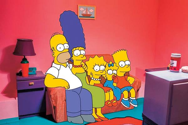 Квест «Симпсоны: тайна Гомера» один из самых посещаемых