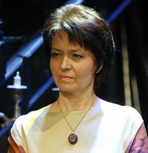 Ника Стрижак