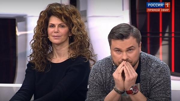 Регина Мянник усомнилась в правдивости слов Элины Мазур
