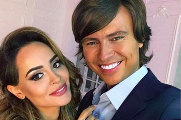 После развода певец пытался построить семью с Анной Калашниковой