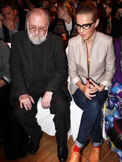 Эти джинсы, которые Ксения надевала на Пионерские чтения, приобрел Илья