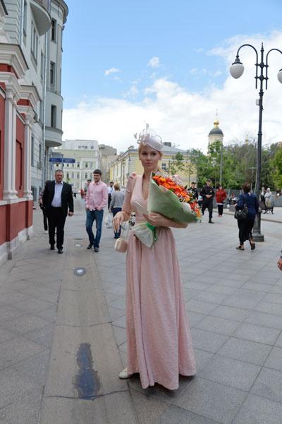 Олеся Болсловяк