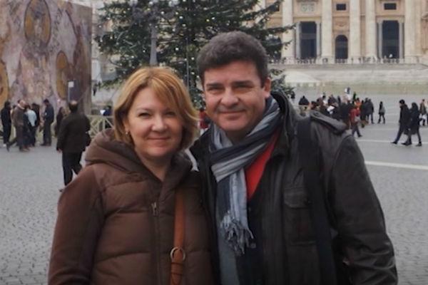 Сергей и Татьяна не сомневаются, что будут прекрасными родителями