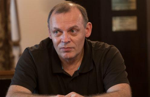 Юрий Потеенко