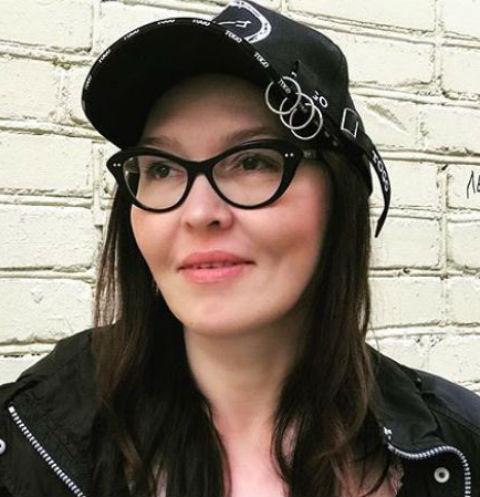 Наталья Бантеева