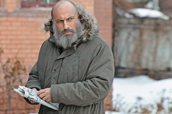 Дмитрий Нагиев исполнил роль Калоева в биографической драме
