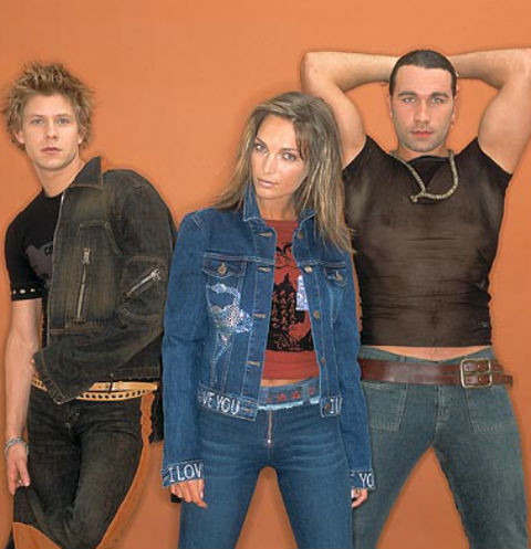 Группа Hi-Fi воссоединилась спустя десять лет