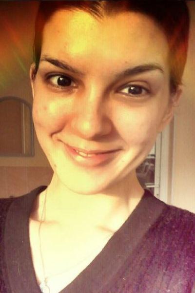 Маша Политова девушка работала журналистом