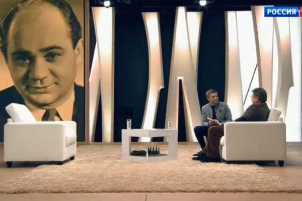 Леонов-младший только в зрелом возрасте осознал, как сильно его любил знаменитый папа