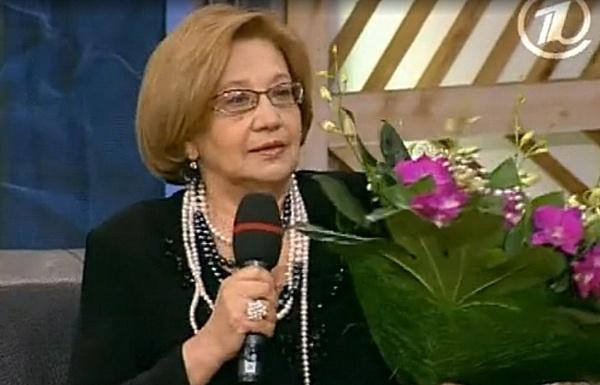 В 2010 году Лариса Васильева стала героиней программы «Пусть говорят»
