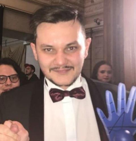 Тимофей Руденко стал победителем шоу