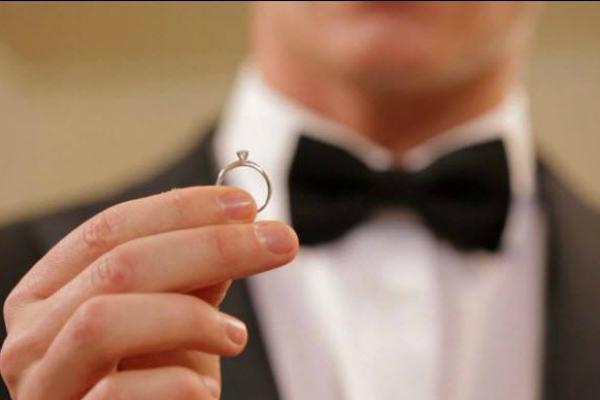 Кольцо, которое Воробьев никому не вручил